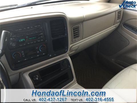 Used GMC Yukon XL SLT 1500