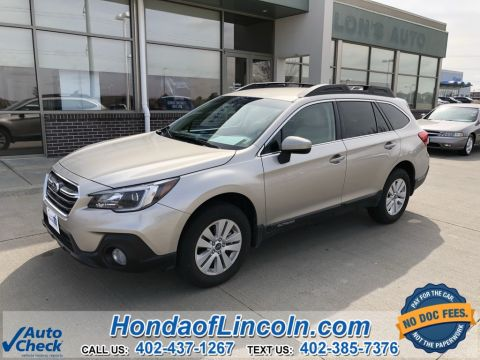 outback lincoln subaru used cars ne priced honda of