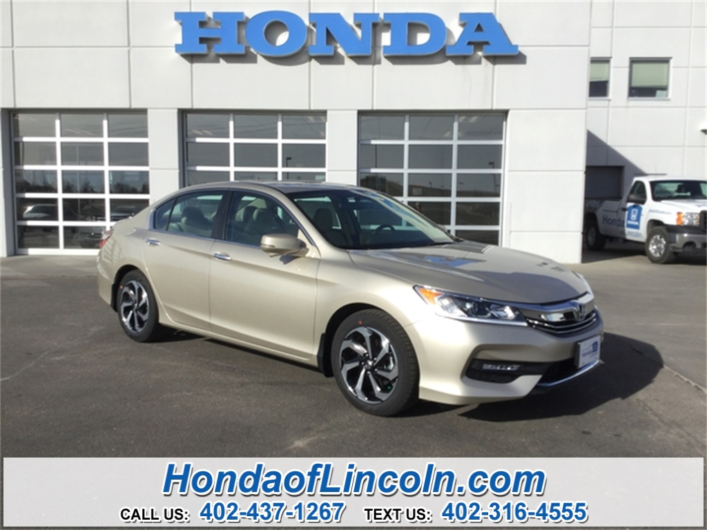 new 2017 honda accord ex cvt 4d sedan near omaha f1464. Black Bedroom Furniture Sets. Home Design Ideas
