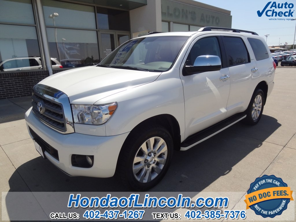 around in review and silver watch platinum detail toyota walk sequoia